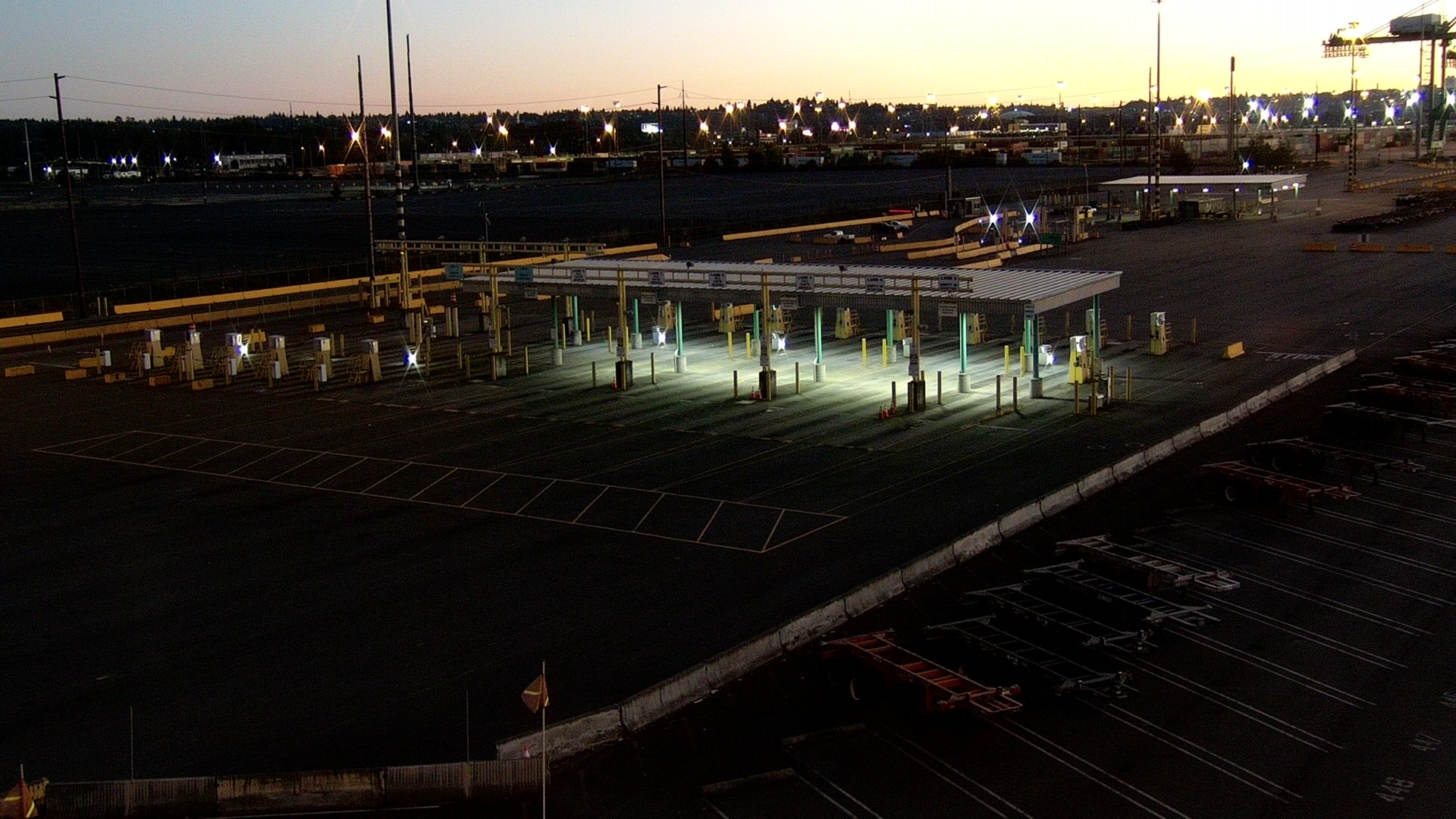 Pierce County Terminal (camera 1)